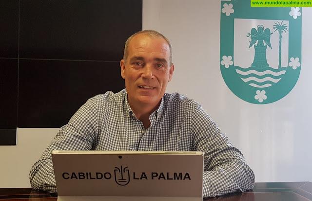 Ordenación del Territorio encara en 2020 el desarrollo de suelos estratégicos para promover el impulso socioeconómico de La Palma