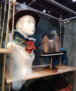 Artisan's Avenue: Wendy Allen of Moss Fête and Miss Fitt