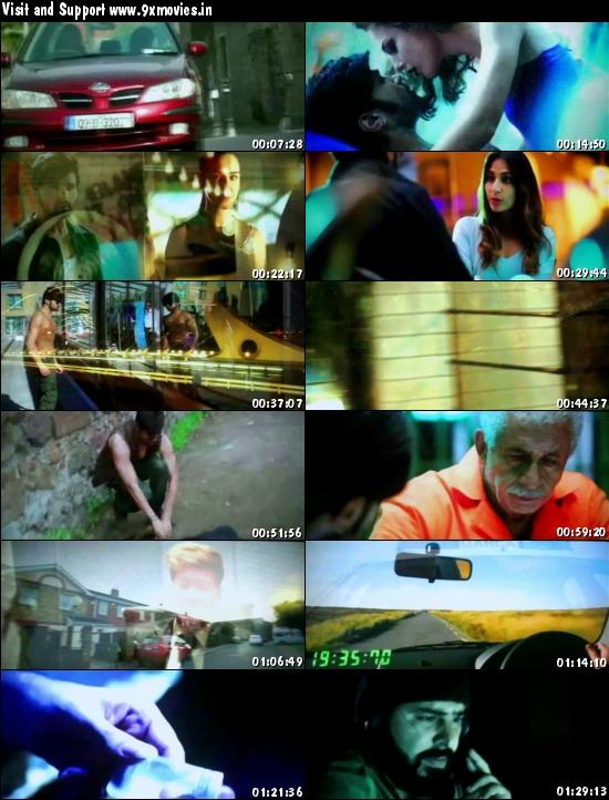Tera Surroor 2016 Hindi DVDScr XviD