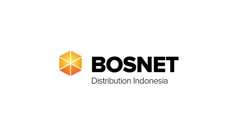 Lowongan Kerja BOSNET (Telkom Group)