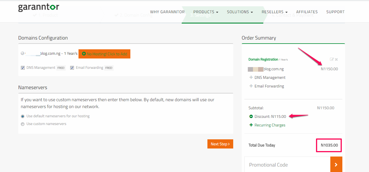 Discount coupons for charlotts web