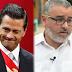 Funes Nuevamente Arremete contra Bukele y Defiende a Peña Nieto