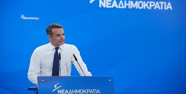 Κυρ. Μητσοτάκης: Ο πρωθυπουργός έχει κυνισμό και θράσος (vid)