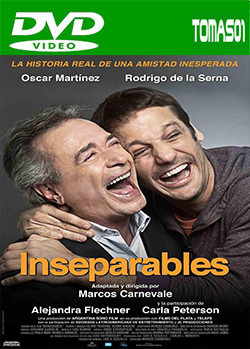 Inseparables (2016) DVDRip