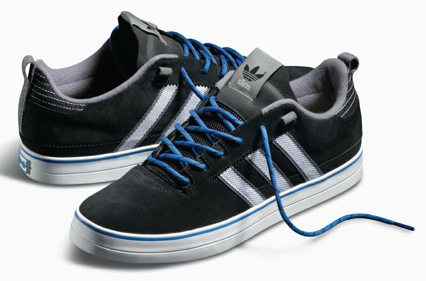 2aafb16f2cacd2 Damage Boardshop  New Shoe - Adidas Silas 2!