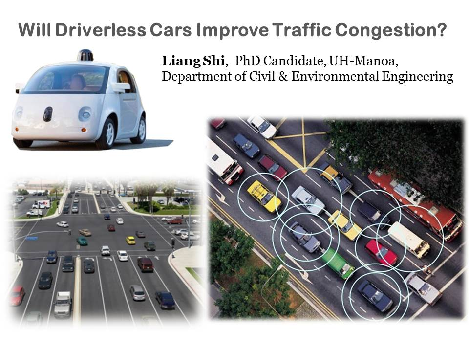 traffic congestion thesis Traffic congestion is a serious concern in metropolis, which is due to the increase in traffic flow especially in peak timings in my opinion, improving public transportation facilities as well as having traffic free zones would eradicate this issue.