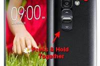 Hard Reset Android LG G2 Mini D618
