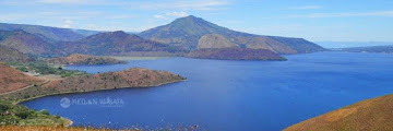 Segudang Cerita dari Bukit Holbung, kepingan surga ditanah Sumatera