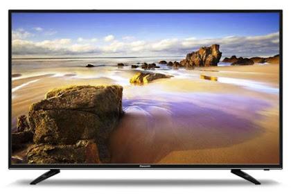 4 Fakta Televisi LED yang Nggak Banyak Orang Tahu