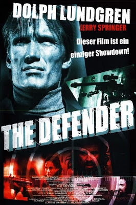 The Defender 2004 Dual Audio Hindi 480p Movie Download