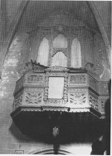 Esglesia Sant Martí d'Arenys de Munt