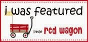 Topp 3 hos Red wagon