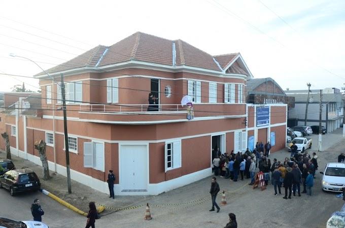 Casa de Cultura Demósthenes Gonzalez terá oficina de teatro