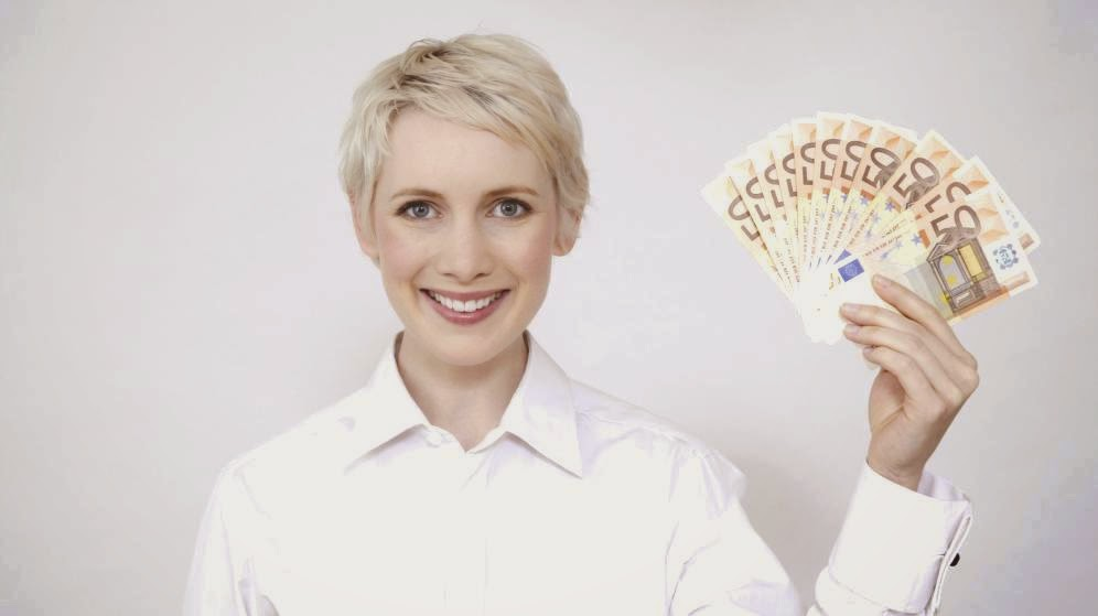 Que te suban el sueldo (el máximo posible) y el secreto infalible para conseguirlo