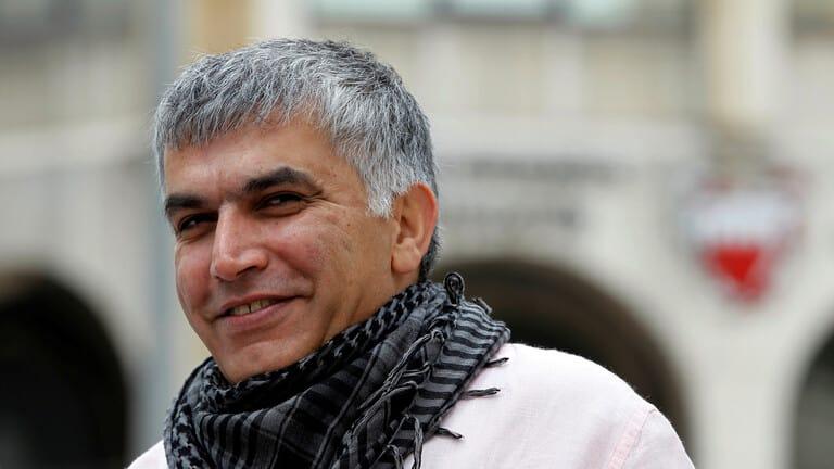البحرين-تفرج-عن-الناشط-الحقوقي-المعارض-نبيل-رجب
