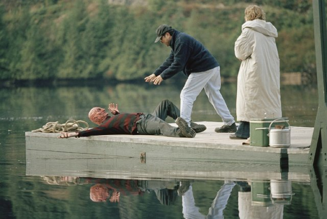Freddy Vs Jason Director Next For Crouching Tiger Sequel