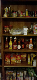 75 pantry essentials every cook needs, pantry staple checklist, what should every cook have in their pantry,