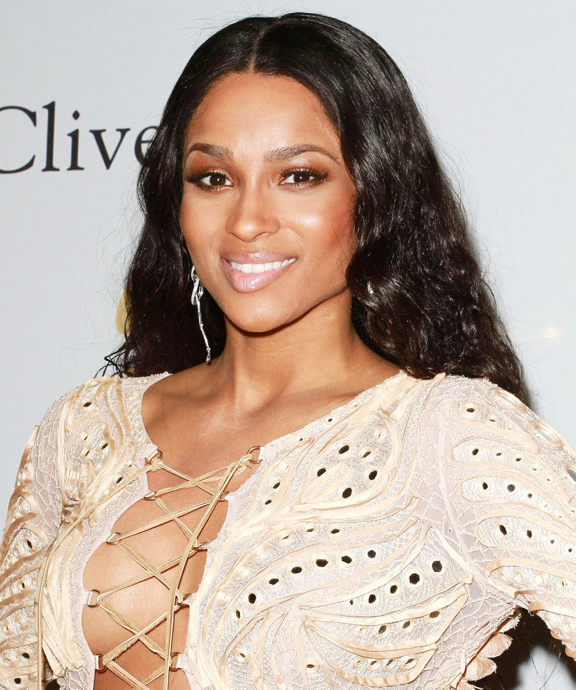 Ciara The Singer Pics Of Her Feet 101