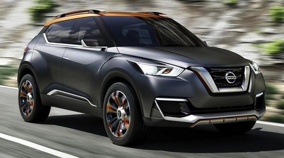 2018 Nissan Kicks Review Design Release Date Price And Specs
