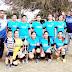 ALFA DENTAL campeonas de liga de Futbol femenil de Rio Bravo a Deportivo Valdés en la categoría Femenil