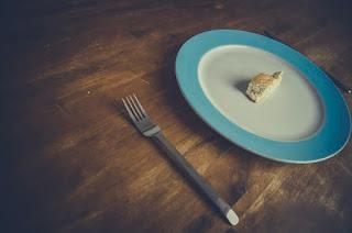 kelaparan tengah malam
