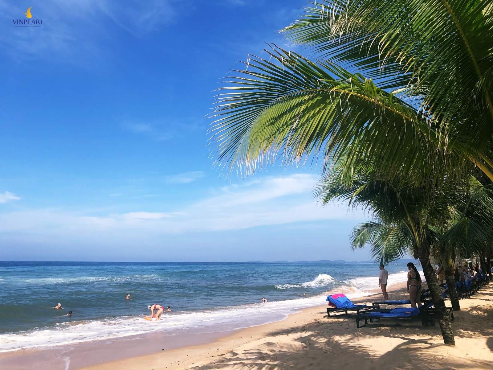 Bãi biển đảo Phú Quốc