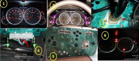 indikator grand new avanza all alphard 2.5 x a/t diy cara menghidupkan indicator pintu xenia mas cecep