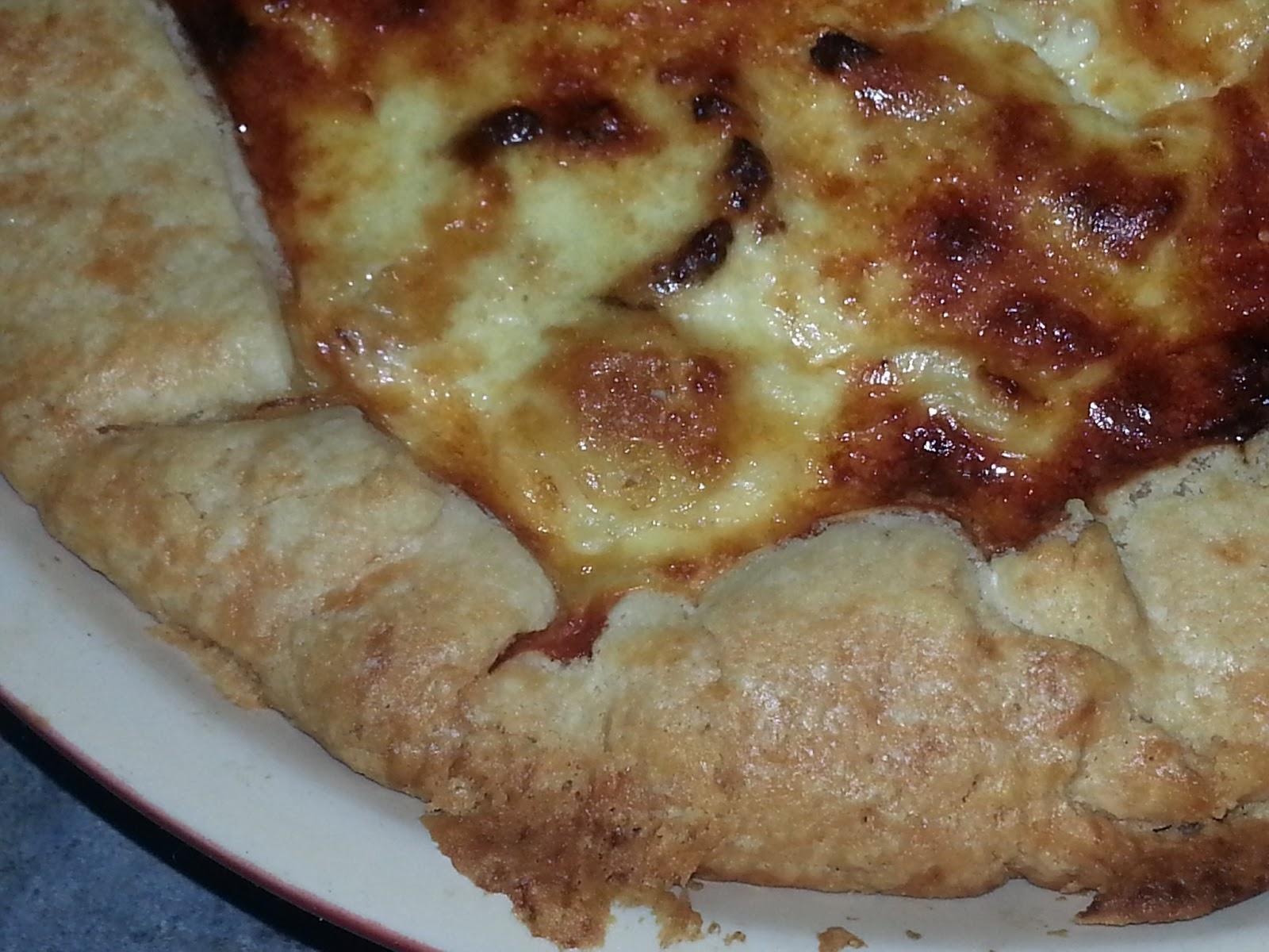 Cauliflower Pizza Smitten Kitchen