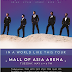 BACKSTREET BOYS are back in Manila this MAY!