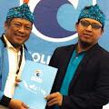 Fajar Nasrul Haq Dikukuhkan Ketua Partai Gelora Karawang