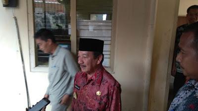 Dipanggil Bawaslu Terkait Pengerahan PNS, Herman HN Bilang Jokowi Tidak Kampanye di Tugu Adipura