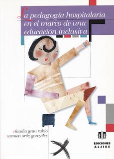 """""""La pedagogía hospitalaria en el marco de una educación inclusiva"""" - Claudia Grau"""