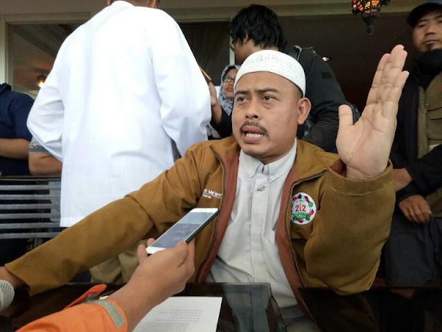 GNPF Ulama Minta Yusril Puasa Dulu dari Media