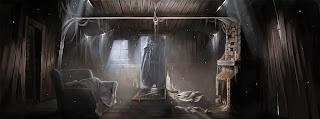 Harry Potter e la Pietra Filosofale: L'arrivo di Hagrid