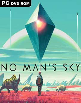 No Man's Sky PC Full Español | MEGA