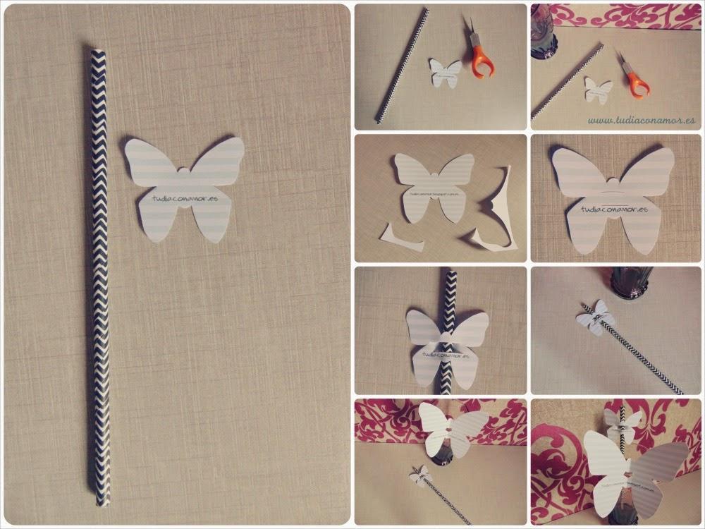 Blog de tu d a con amor invitaciones y detalles de boda - Plantillas de decoracion ...