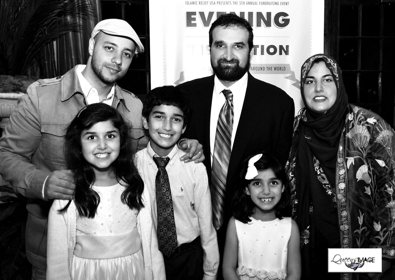 Maher Zain guna Skype berbual dengan anak - Berita Viral