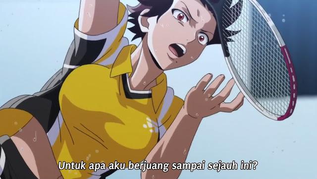 Hanebado Episode 01 Sub Indo