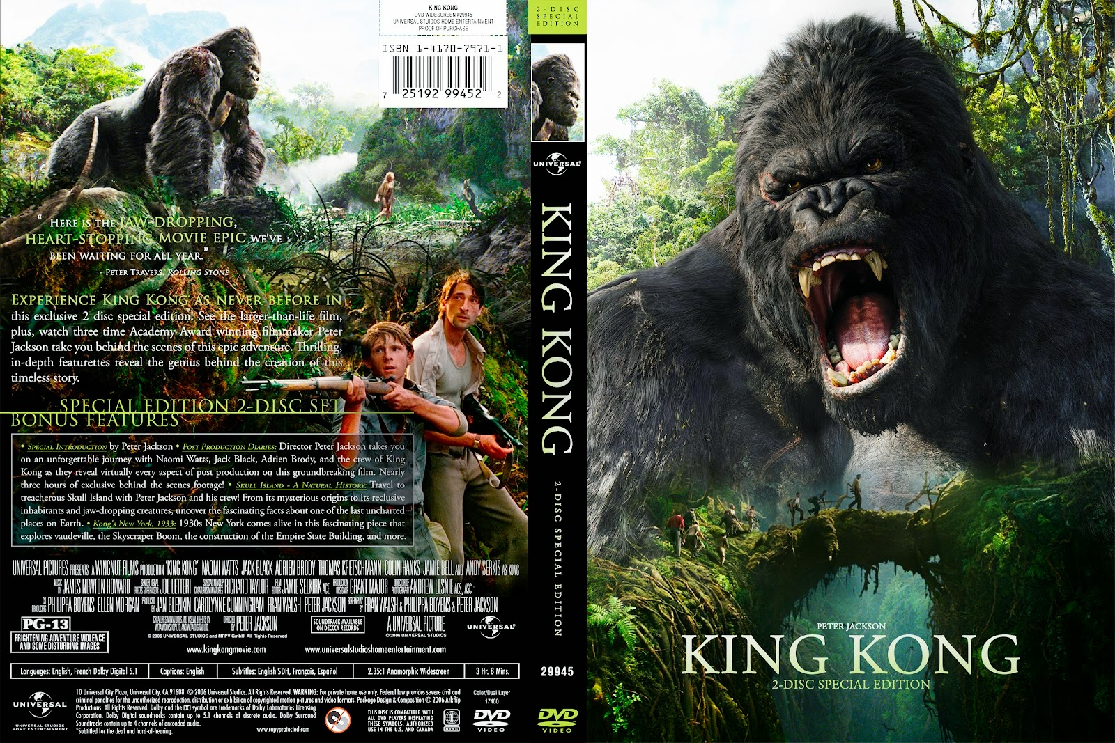 King Kong Dublado Via Torrent | MICHAEL FILMES