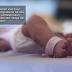 'Baby dah letih menangis, sakit di dalam' - Bayi meninggal dunia kerana tiada sentuhan fizikal dan komunikasi