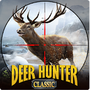 DEER HUNTER CLASSIC Apk Mod v3.13.0 Unlimited Money Free for android