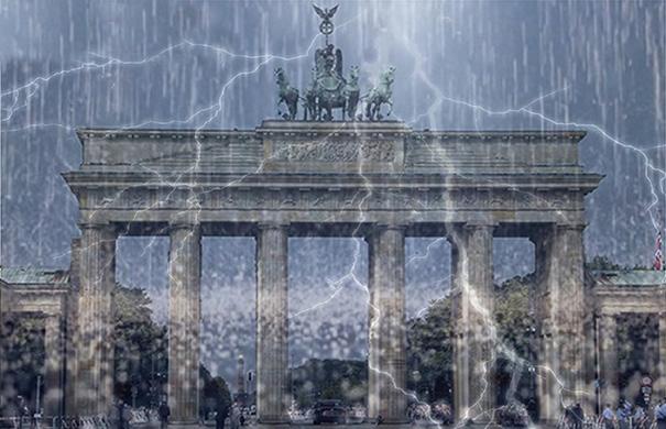 Σοκ και Δέος: Η κρίση χτυπάει τη Γερμανία…