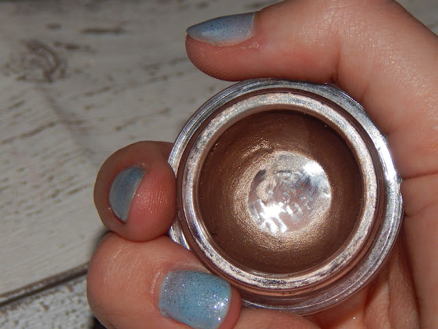 Maybelline colour tattoo on and on bronze
