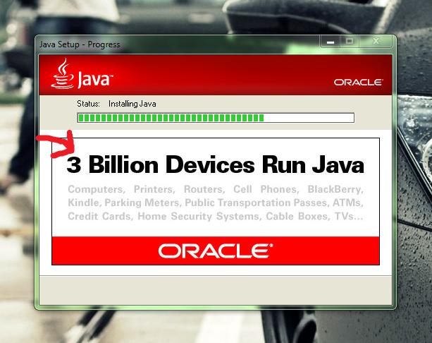 Java 8 Update 25 Full Identi