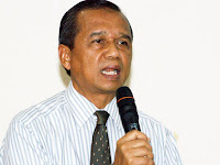 Busyro Muqoddas: Perlu Ketegasan Dalam Memulihkan Posisi Konstitusional Lembaga Peradilan Sebagai Kekuasaan Kehakiman Yang Merdeka