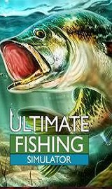 Ultimate Fishing Simulator Update v1.1.2.374-CODEX - Download last GAMES FOR PC ISO, XBOX 360, XBOX ONE, PS2, PS3, PS4 PKG, PSP, PS VITA, ANDROID, MAC