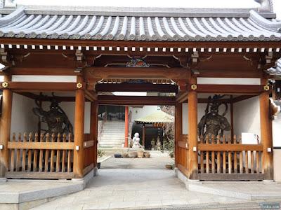 日蓮宗法性寺