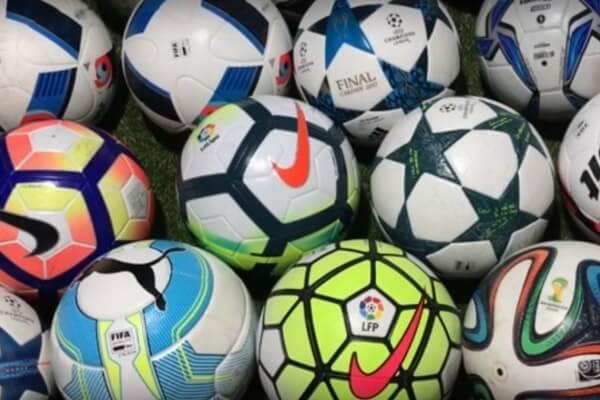 cajas para balón de fútbol