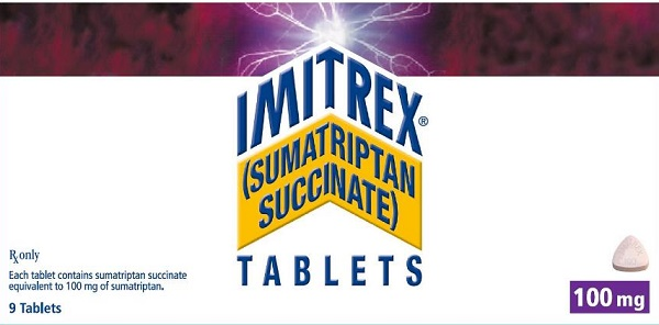 Imitrex For Migraines