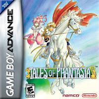 Tales of Phantasia ESPANHOL